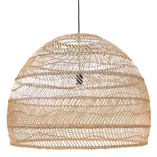 rieten lamp hkliving